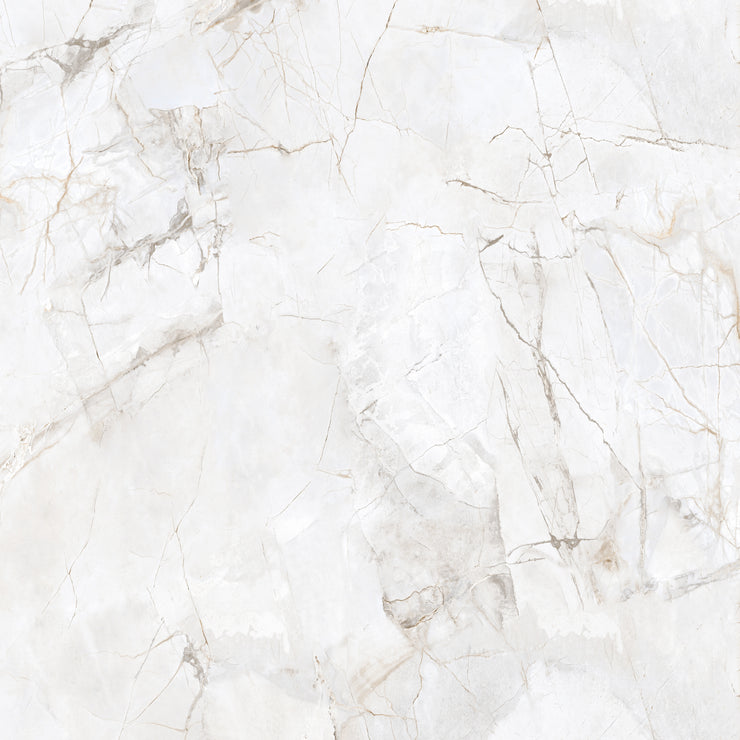 BAI 9050 Invisible Grey High Gloss Porcelain Tile