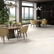 BAI 9052 Royal Taupe High Gloss Porcelain Tile