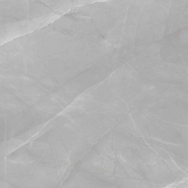 BAI 9058 Cinerea Armani Granula Glass Flat Polish Porcelain Tile