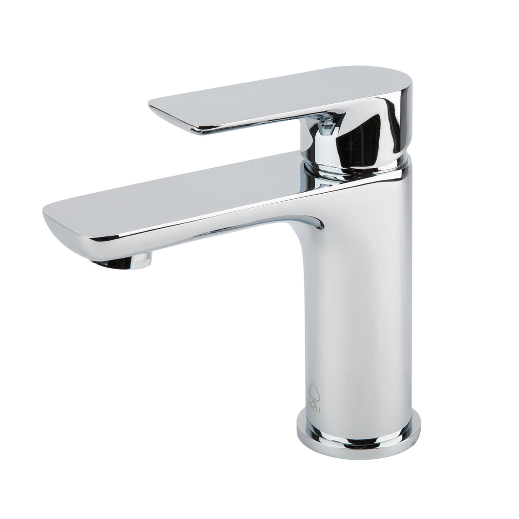 BAI 0609 Single Handle Contemporary Lavatory / Bathroom Faucet
