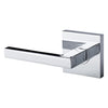 BAI 3017 Inactive Modern Dummy Door Handle Lever Set