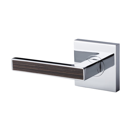 BAI 3024 Inactive / Dummy Modern Door Lever / Handle Set