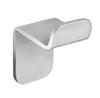 BAI 1594 Robe Hook in Brushed Finish