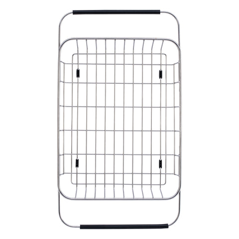BAI 1274 Stainless Steel Wire Rinse Basket 13""