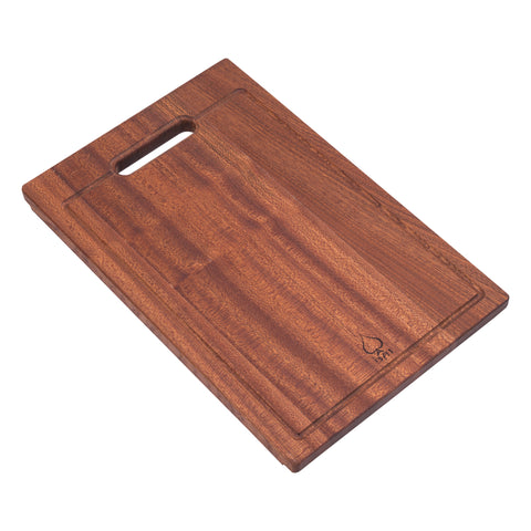 BAI 1273 Solid Wood Chopping Board
