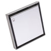 "BAI 0580 Stainless Steel Square Shower Drain 5""x5"""