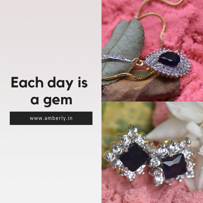 Each day is a Gem!