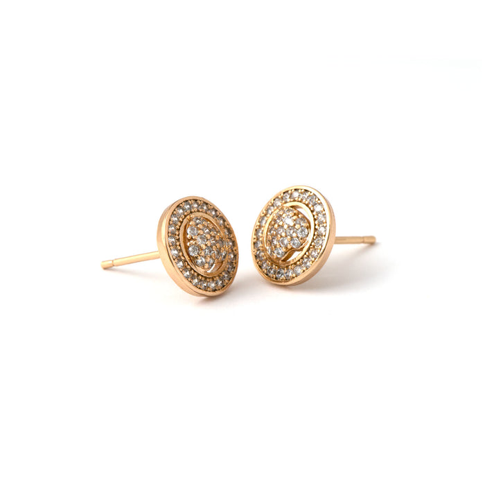 Hearty Sunny-side Studs