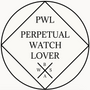 Perpetual watch lover