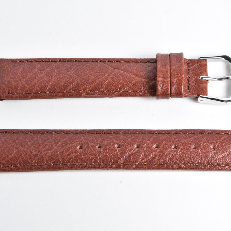 Buffalo Leather - Brown perpetualwatchlover