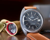 Omega Ranchero 136.0106 Handwound 1976 Perpetual Watch Lover