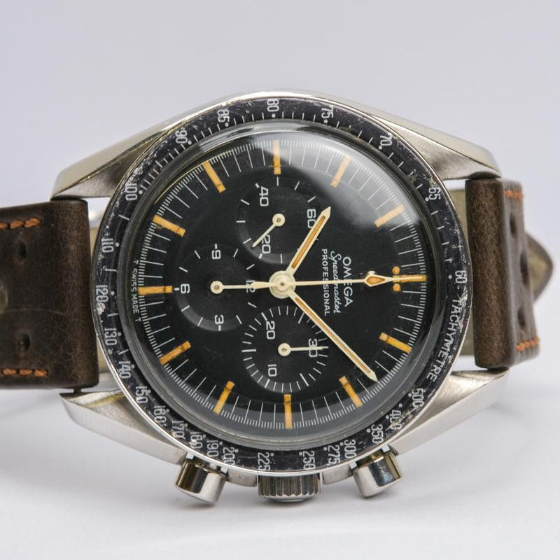 Omega Speedmaster Professional Don Bezel 105.012-65 HF Pre moon cal. 321 Watches Perpetual Watch Lover (PWL)