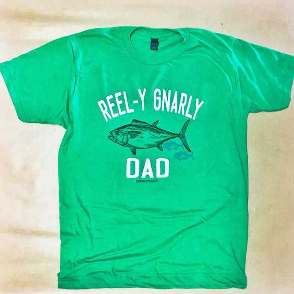 🐠REELY GNARLY DAD🐠