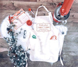 Kringle Candy Co Apron