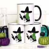 Fall/Halloween Mug Collection