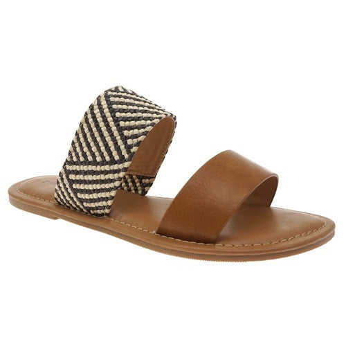 Amelia Sandal - Multiple Colors