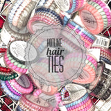 Hotline Hair Ties - Multiple Colors