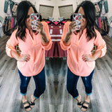 Sheer Neon Top - Multiple Colors Available