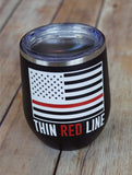 Supporter Tumblers - PD/FD