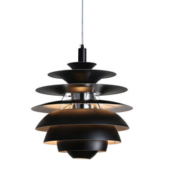 Henningsen PH Snowball Lamp Black On