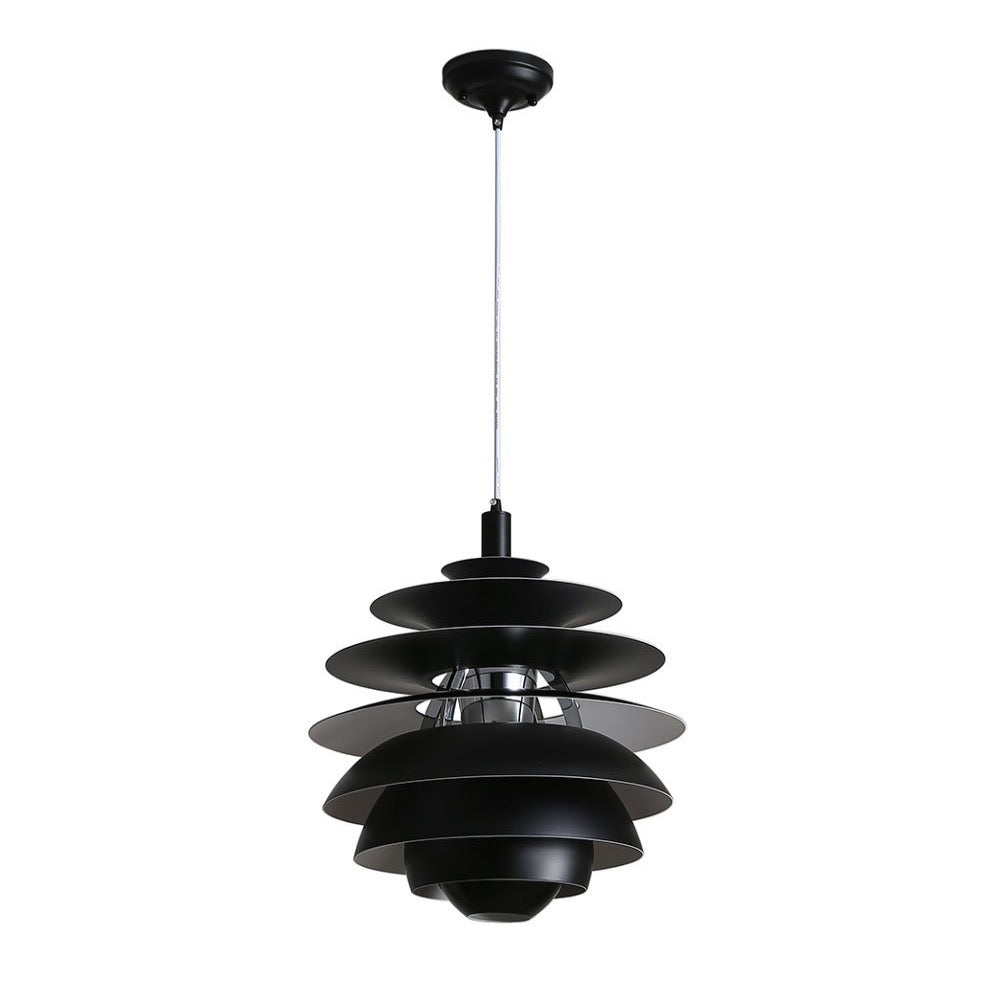 Henningsen PH Snowball Lamp Black