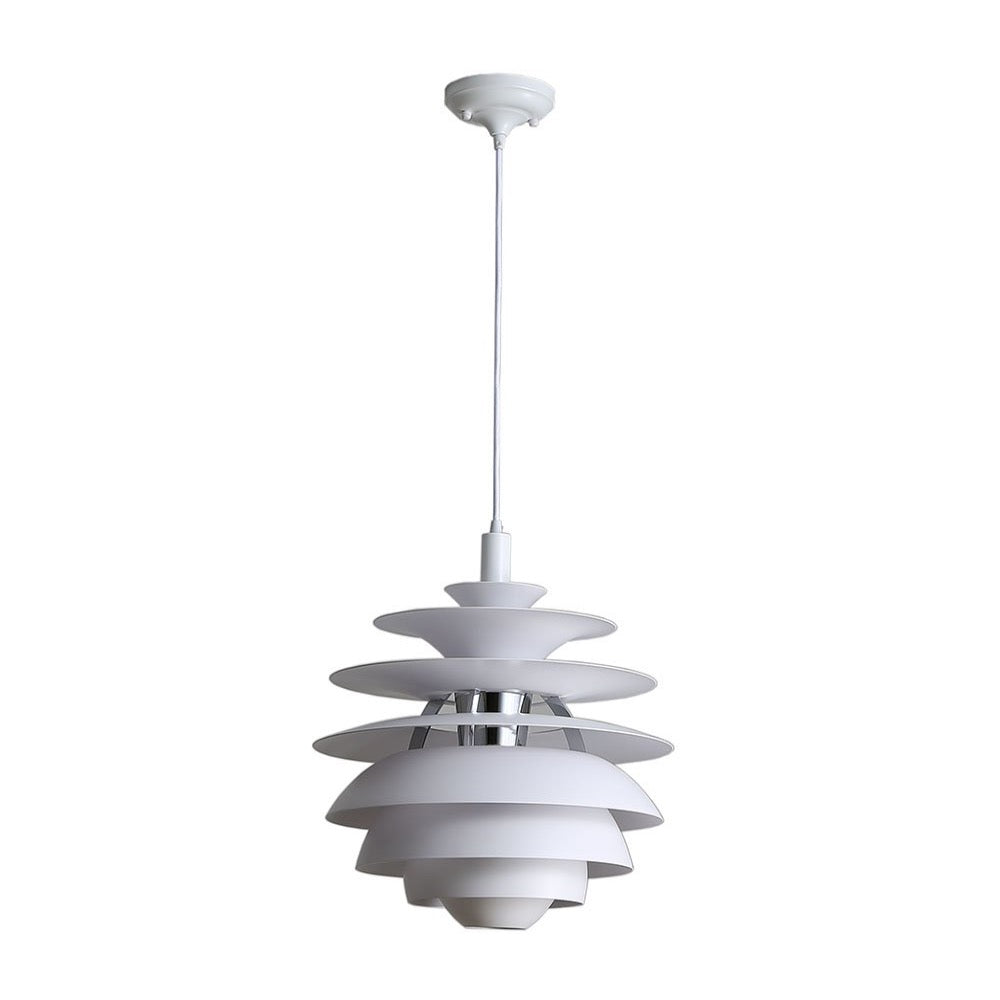 Henningsen PH Snowball Lamp White