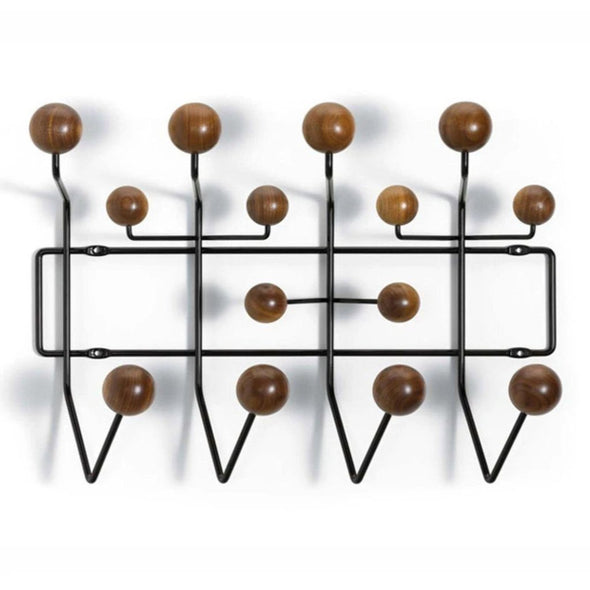 Eames Hang-It-All Walnut