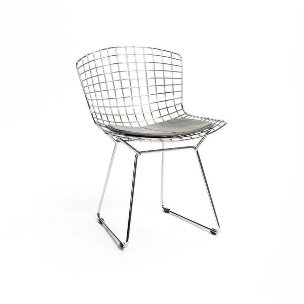 Chrome Bertoia Side Chair