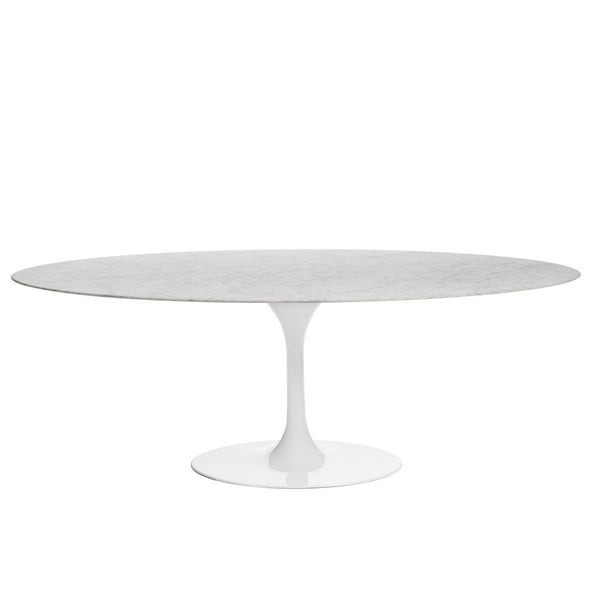 Table Saarinen Tulipe Ovale