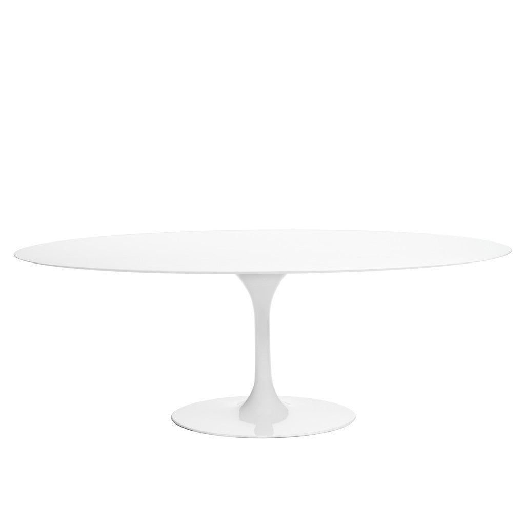 Saarinen Oval Tulip Table