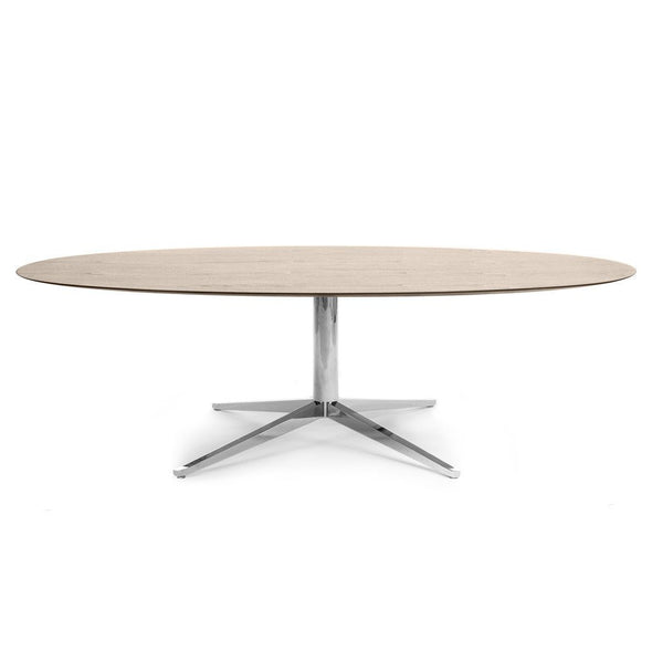 Florence Knoll Table walnut