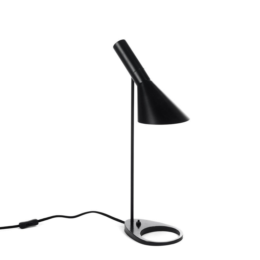 Black Jacobsen AJ Table Lamp