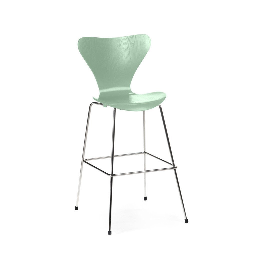 Jacobsen Series 7 Stool in jade