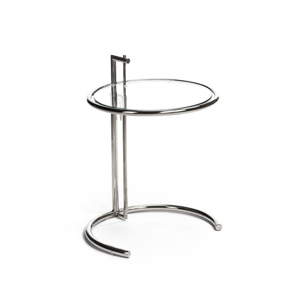 Eileen Gray E1027 Side Table