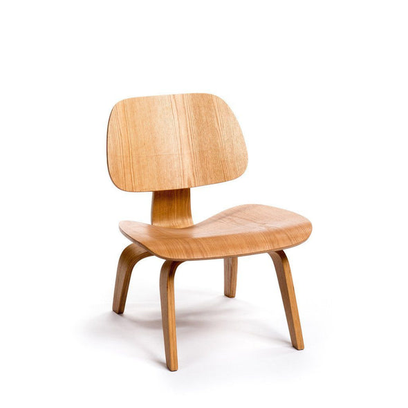 Ash Eames LCW Chair