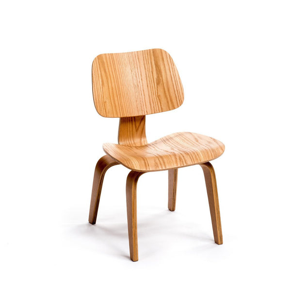 Natural Eames DCW Chair