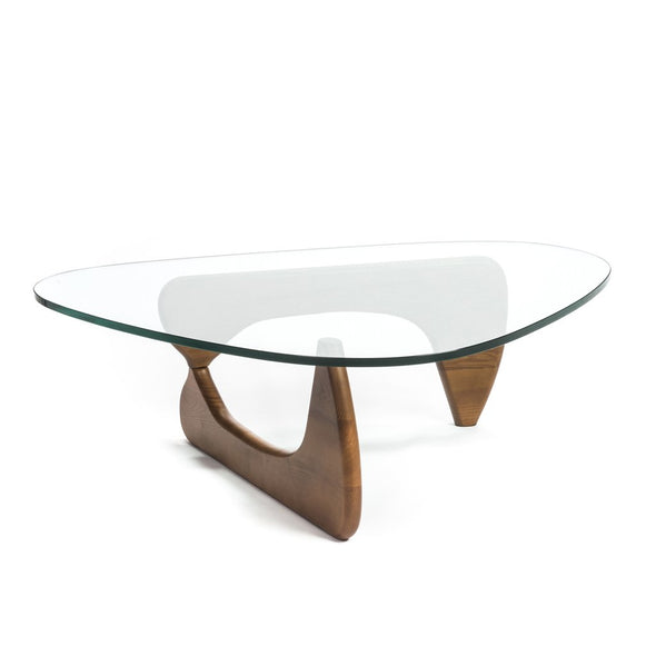 Noguchi Coffee Table Walnut
