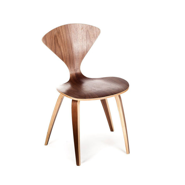 Cherner Chair Walnut