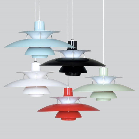 Henningsen PH5 Pendant Lamp