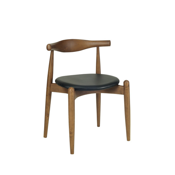 Wegner CH20 Elbow Chair - Round