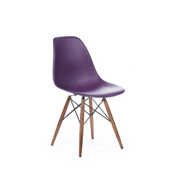 Eames DSW Purple