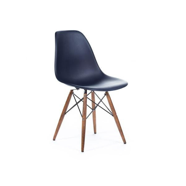 Eames DSW Dark Blue