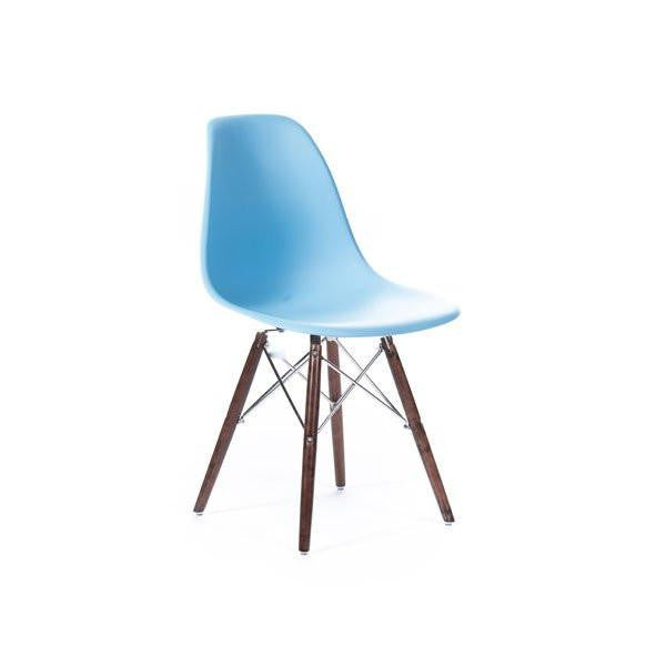 Eames DSW Baby Blue
