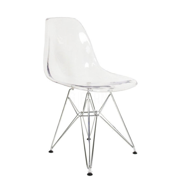 Eames DSR Clear