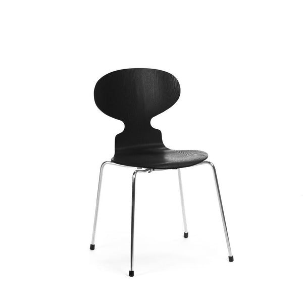 Jacobsen Ant Chair black