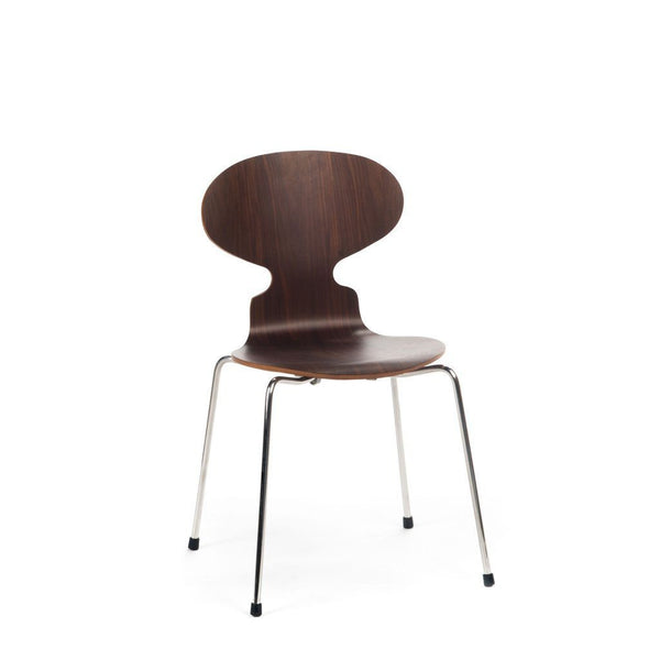 Jacobsen Ant Chair walnut