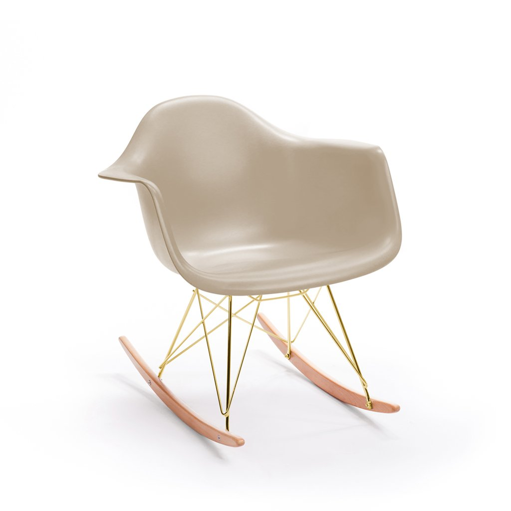 Eames RAR Eiffel Rocking Chair