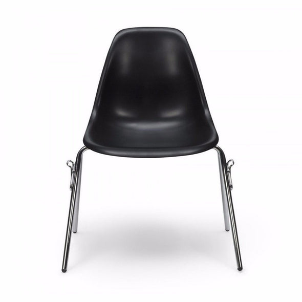 Black Eames DSS Chair