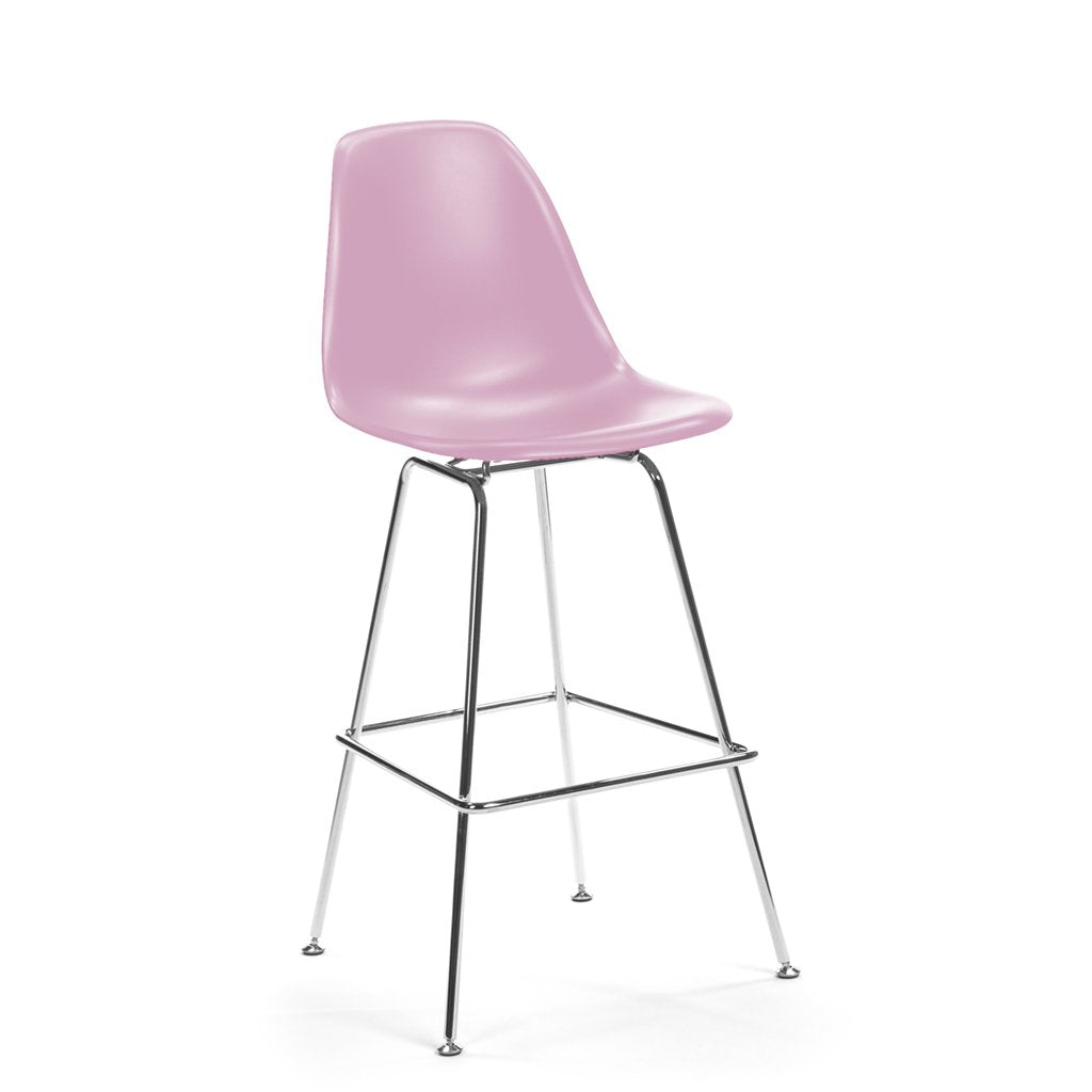 Eames DHSBX Stool