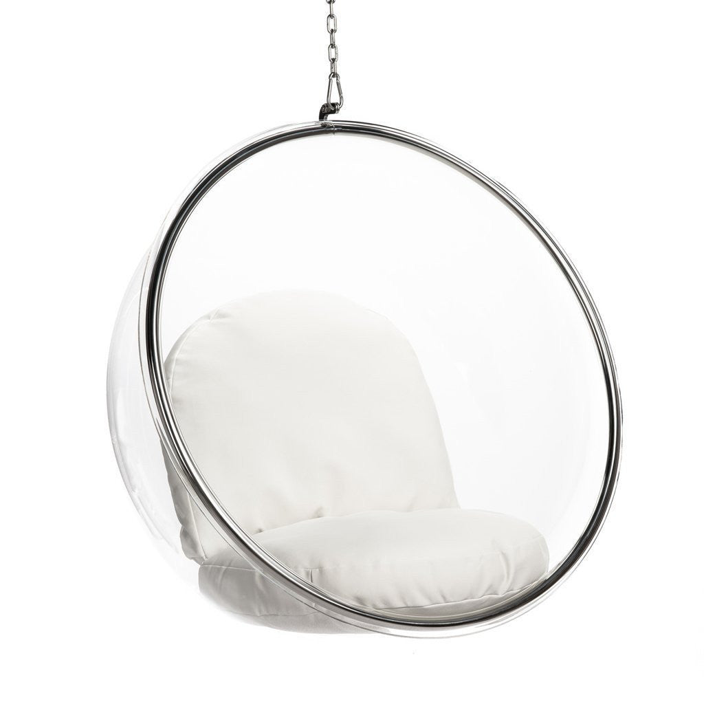 Aarnio Bubble Chair White